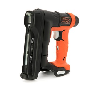 BLACK+DECKER GoPak 12V Max USB 釘槍 單機 BDCT12UB