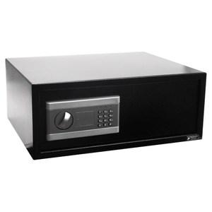 筆電型電子保險箱-黑