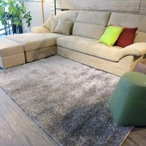 【YFS】匹茲堡地毯 - 星雲灰 300x400cm(地墊 大尺寸 氣