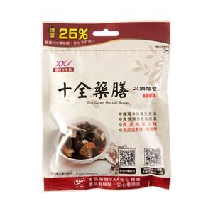 甜河谷十全藥膳火鍋燉包50g