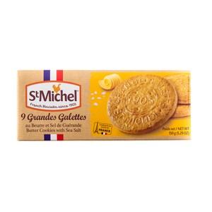 法國St.Michel 海鹽奶油餅 150g