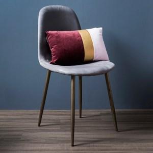 弗雷德餐椅 深灰色 型號170347-V1 KC15/銅