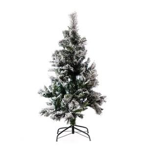 4尺植絨豪華聖誕樹(附鐵腳座)