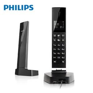 PHILIPS飛利浦 無線電話 M3501B/96