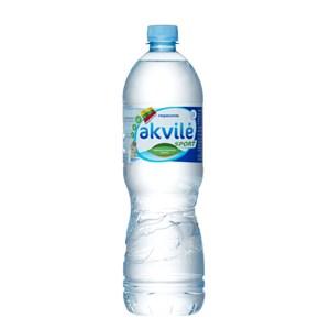 立陶宛akvile愛可麗天然鹼性礦泉水箱購(1Lx12)