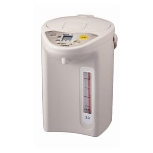 虎牌微電腦4段溫控電氣熱水瓶3.0L PDR-S30R