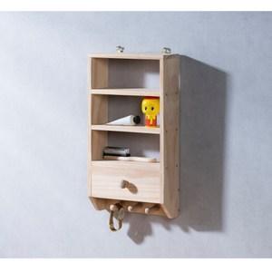 DIY材料包 鑰匙置物架