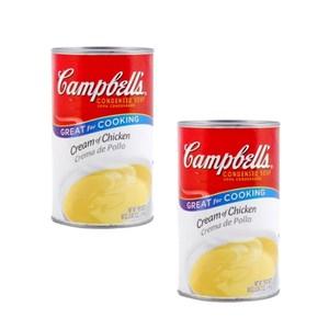 (組)湯廚奶油雞蓉湯50oz 2入組
