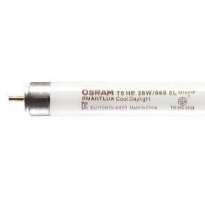 歐司朗 T5 28W 經濟型燈管 晝光色