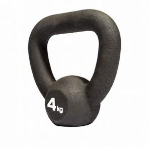 Adidas Strength 運動鑄鐵壺鈴 4kg