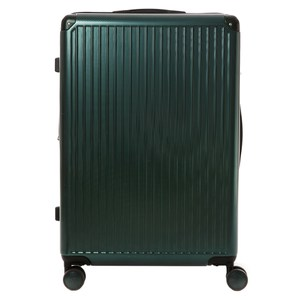 HOLA 萊森可擴充行李箱 28吋 墨綠色