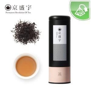 【京盛宇】罐裝原葉茶–高山小葉種紅茶(50g)