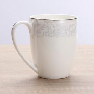 HOLA 塔尼亞光馬克杯 可微波 金