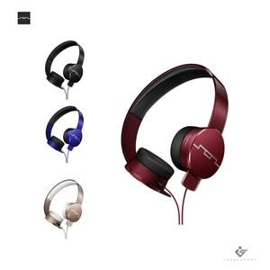 SOL REPUBLIC Tracks HD2 耳罩式耳機 - 經典黑